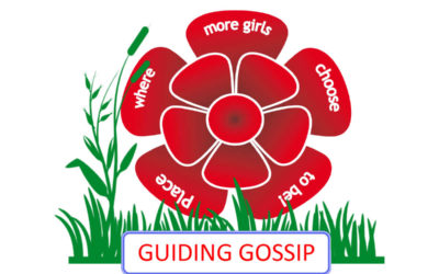 Gossip Issue 32 – Summer 2017